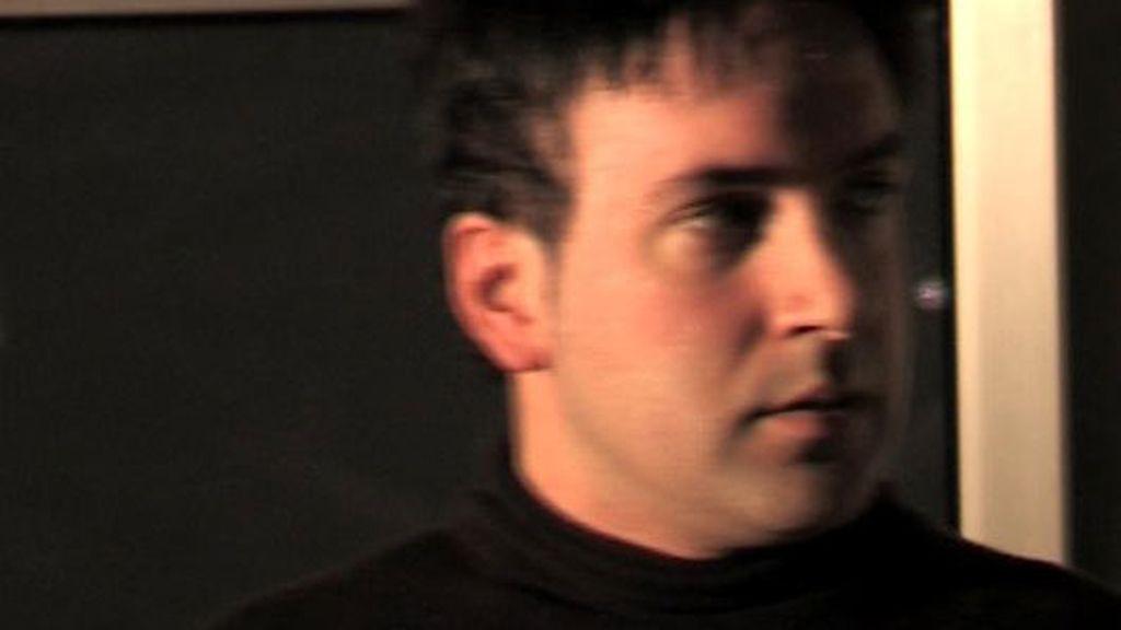 Victor, actor como la copa de un pino