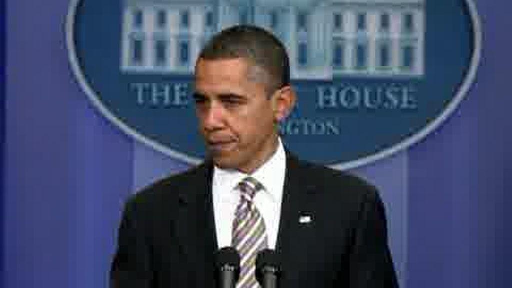 """Obama, en la OTAN, para buscar una """"nueva estrategia"""""""