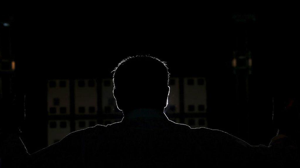 Tsipras, su discurso contra los recortes de la UE en la plaza Sintagma