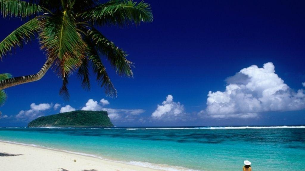 Isla Samoa