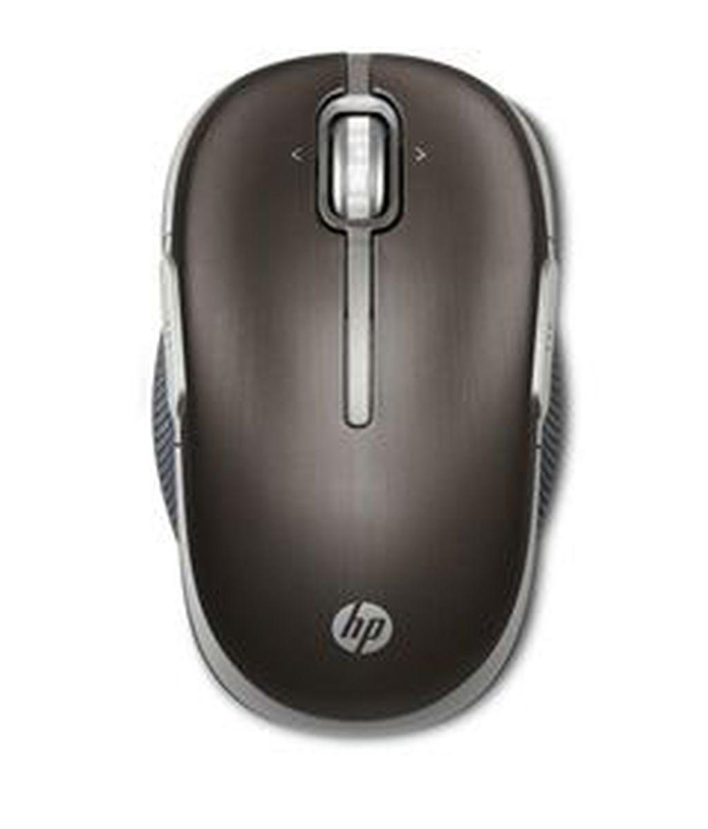 El primer ratón Wi- Fi. FOTO: HP