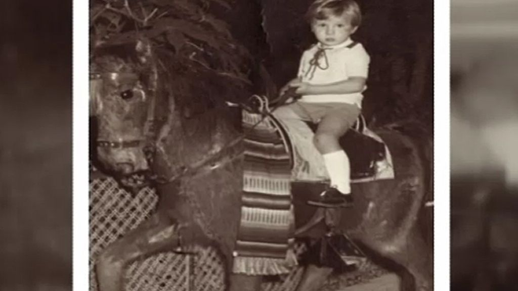 Tonet fue cowboy, antes de ser motero