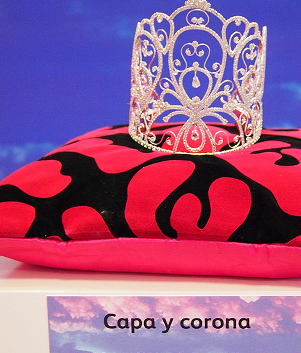 La corona de la reina de 'Sálvame'