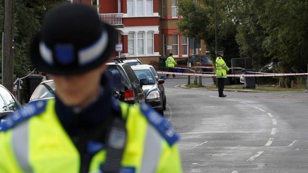 Asesinato en Londres del político Imran Farooq