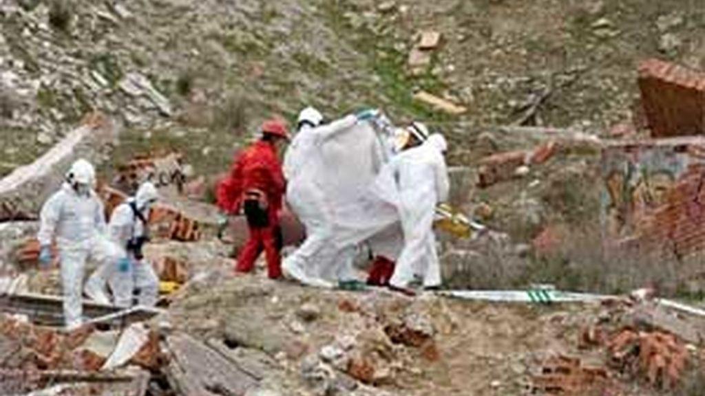 La muerte de Cristina Martín ha conmocionado a Seseña. Foto: EFE.