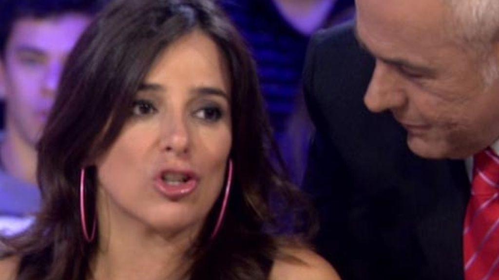 Carmen Alcayde luce tipazo tras el parto