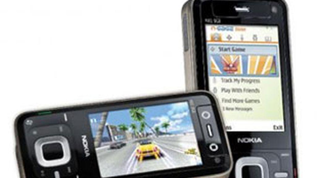 Nokia se ha consolidado como el primer fabricante de terminales.