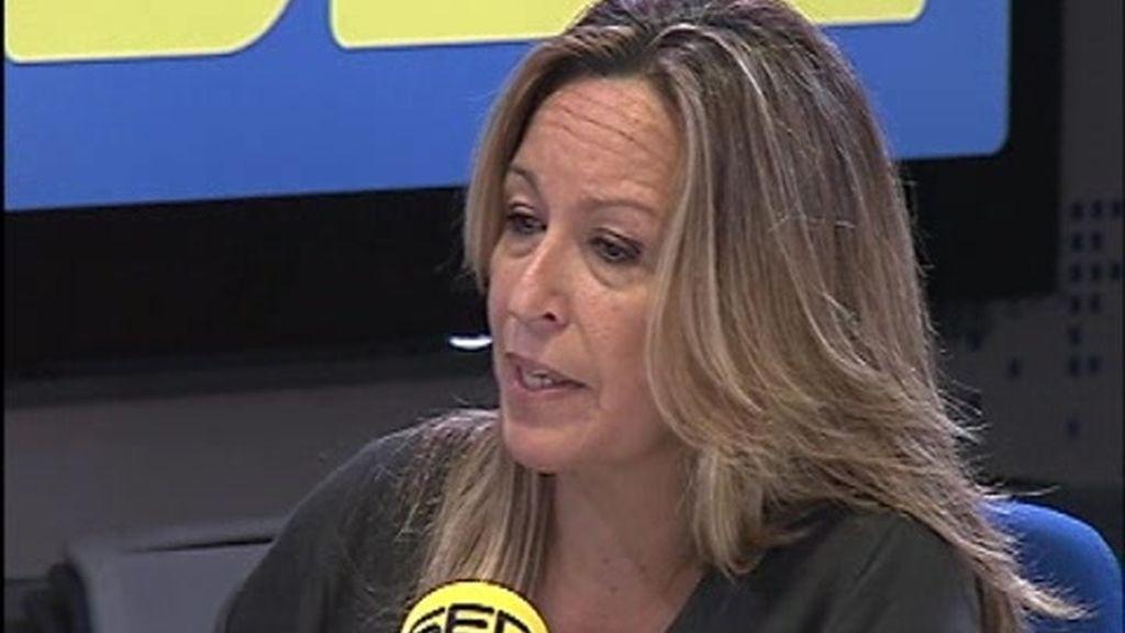 """""""Hemos pedido a las autoridades marroquíes que dejen pasar a los medios informativos"""""""