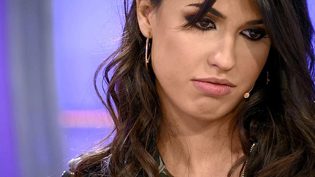 """Sofía: """"No me gusta arrepentirme de nada, pero ese no era el momento"""""""