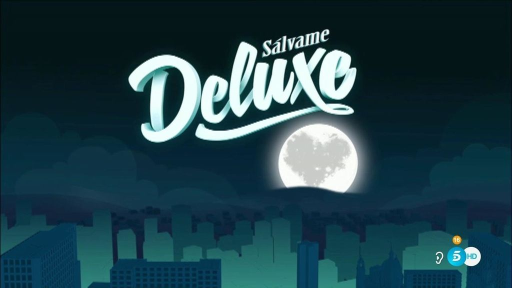'Deluxe' (18/11/2016), completo y a la carta