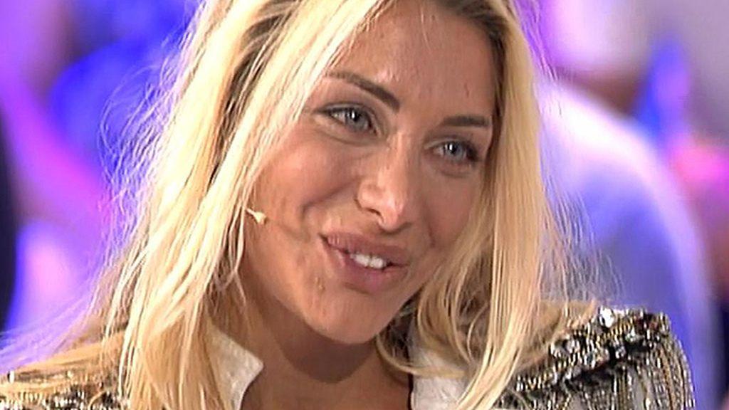 """Elisa: """"Mi novio tiene 42 años"""""""