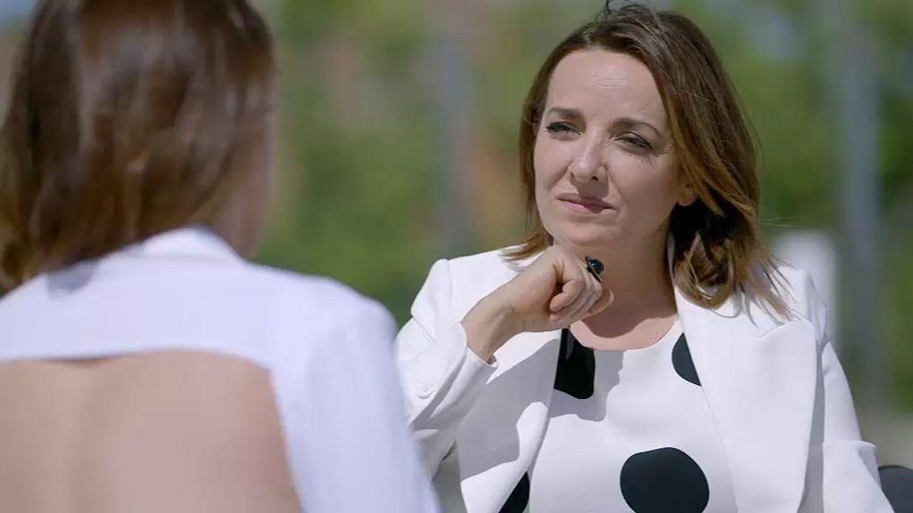 "Ruth Lorenzo: ""Vi Eurovisión como otra ventana abierta, no tenía nada que perder"""