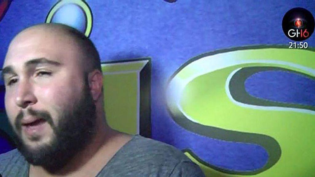 """Kiko Rivera, tras la entrevista de Roxana: """"Todos estamos con mi hermana"""""""