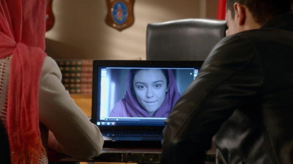 Nayat, captada por Akrab