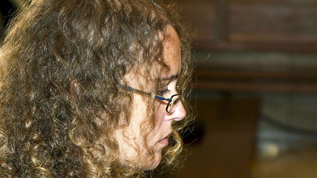 Mónica Juanatey, la parricida de Menorca