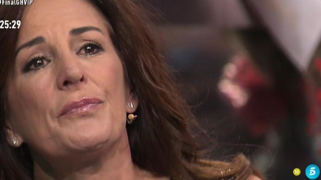 """Ángela, se rompe ante Belén: """"Yo hoy no podría dormir si estuviera en tu lugar"""""""