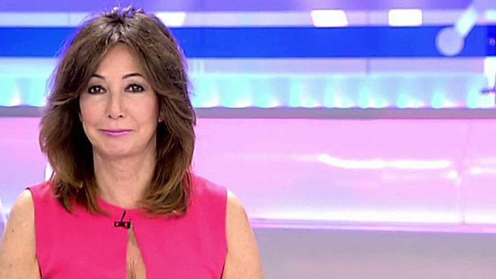 """Ana Rosa, de Chabelita y compañía: """"Estamos creando unos monstruos"""""""