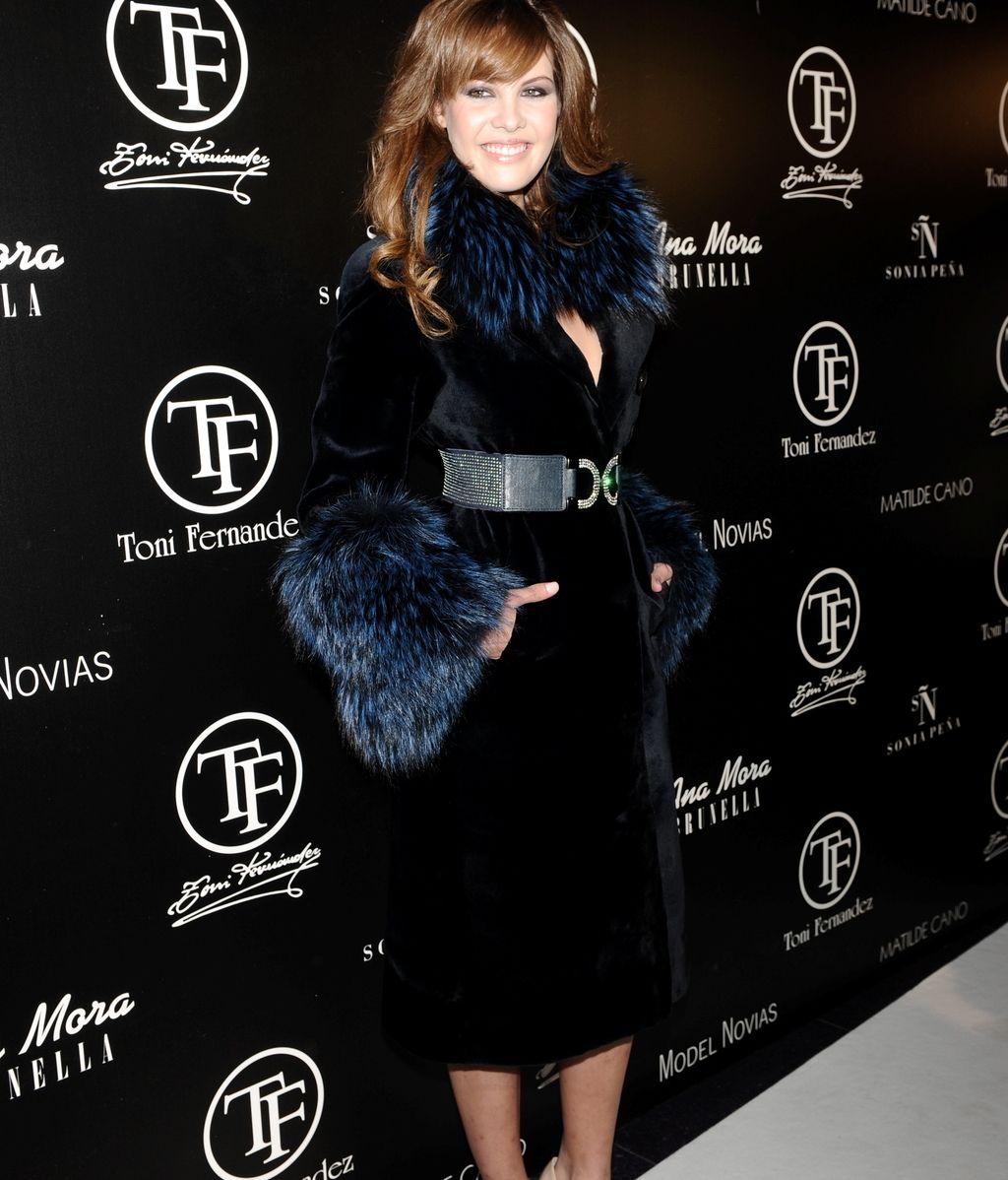 Jessica Bueno (Ex de Feliciano López)