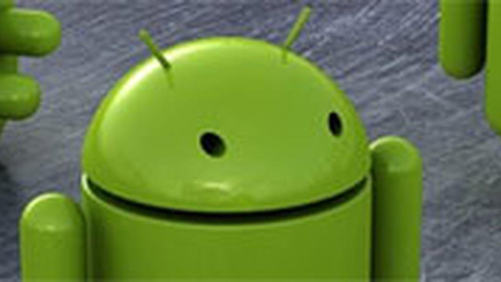 Los usuarios de Android tenían 2,5 veces más probabilidades de encontrar aplicaciones infectadas con 'malware' que hace seis meses. Foto: EFE/Archivo.