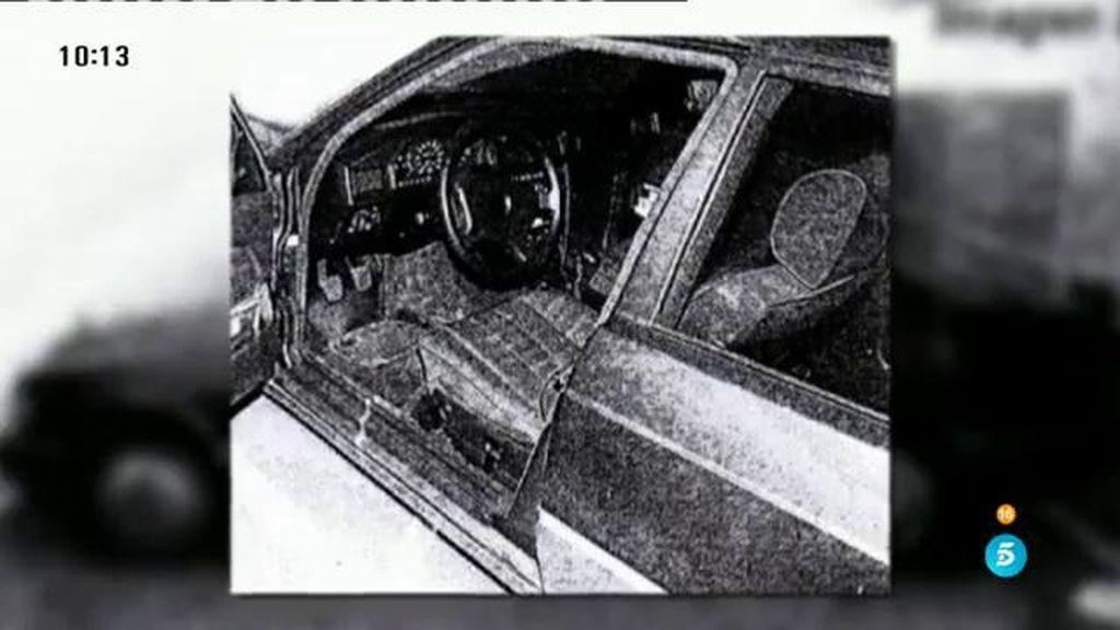 ¿Por qué el coche de Rosario Porto es una pieza clave en el juicio?