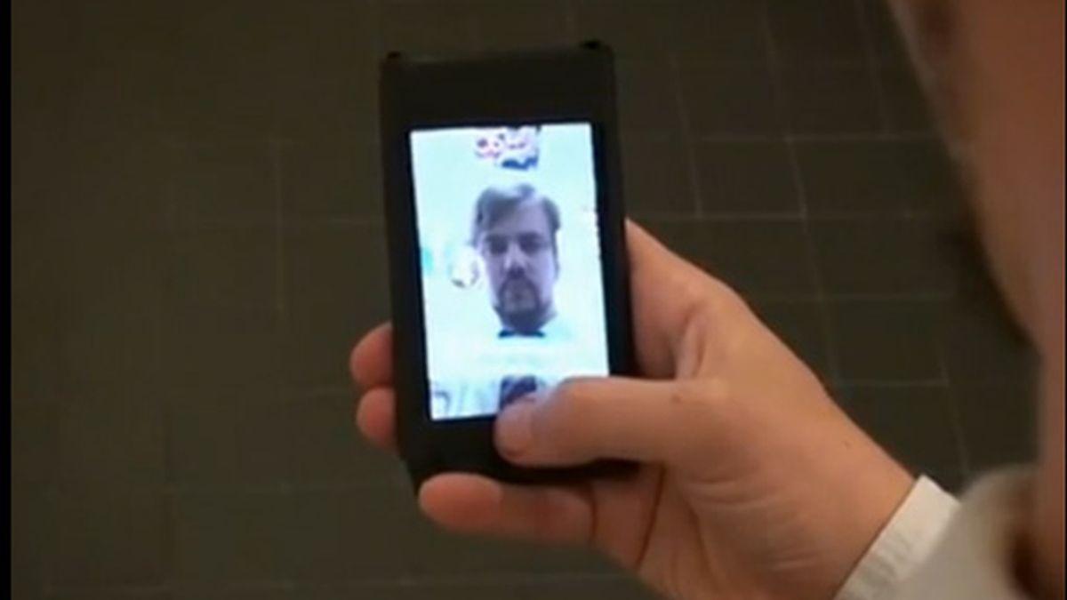 Sistema de reconocimiento facial, Apple