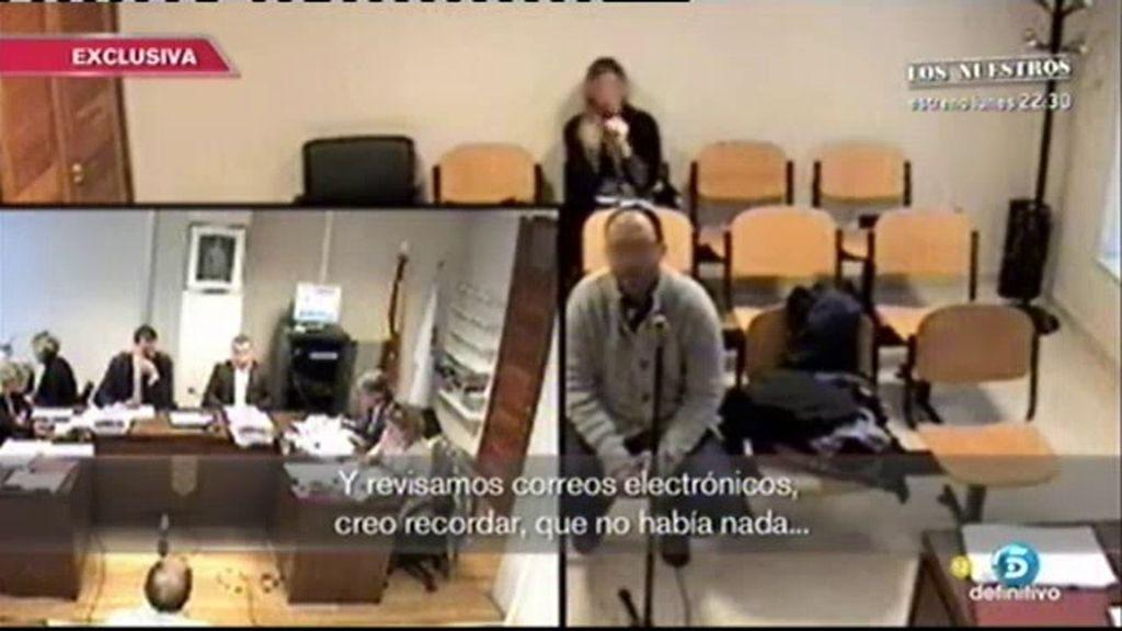 La incredulidad del inspector del 'caso Asunta': sus declaraciones en exclusiva