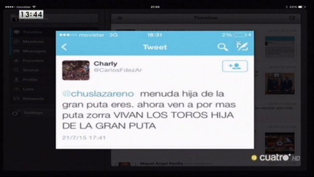 Amenazas a la alcaldesa de Ciempozuelos por retirar subvenciones a los toros