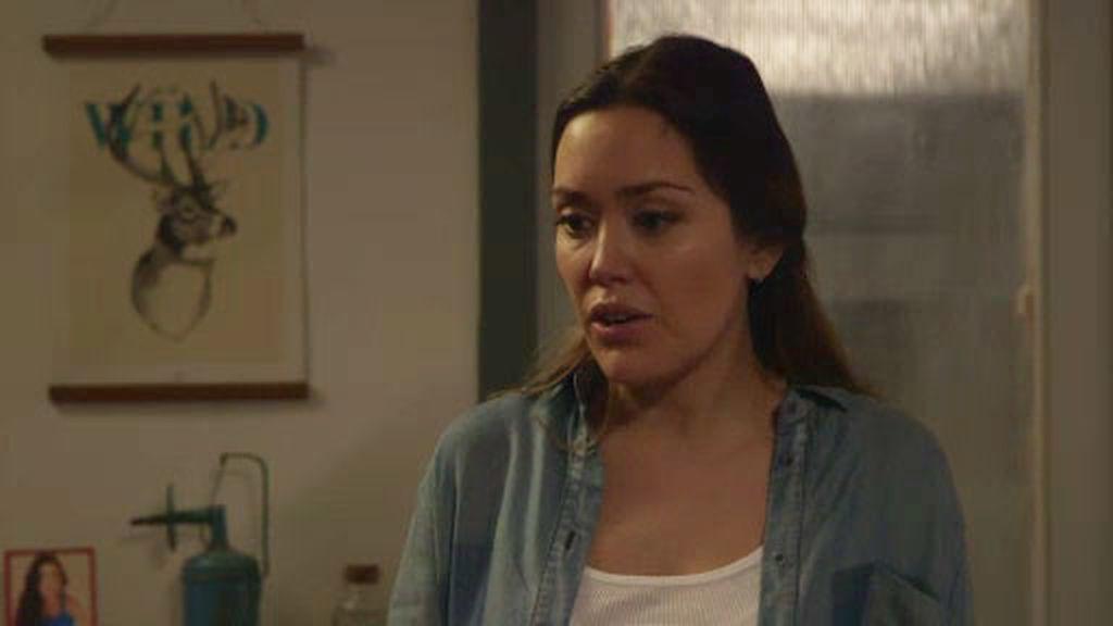 """Patricia defiende a Lana: """"Es una chica joven y Araceli le puede hacer mucho daño"""""""
