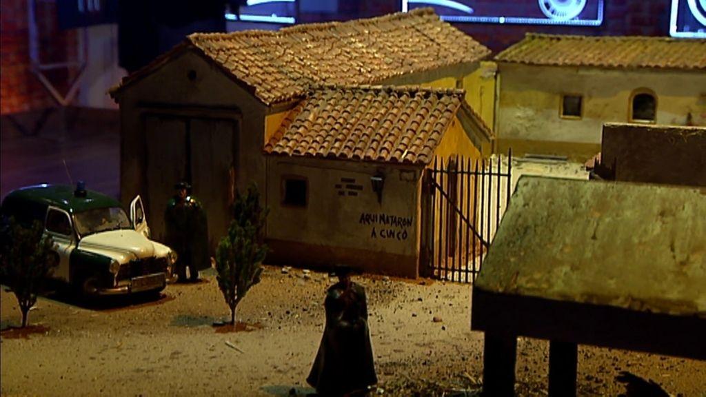 Desaparece el sumario del enigmático cortijo de los Galindos en su 40 aniversario