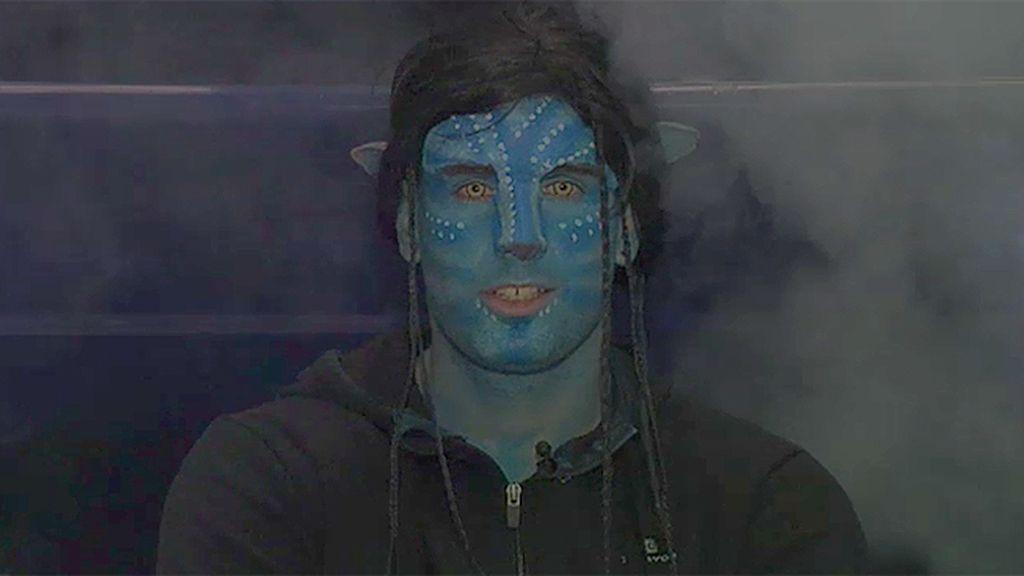 """Avatar: """"Mi etapa como Avatar ha terminado, es el momento de demostraros quién soy"""""""
