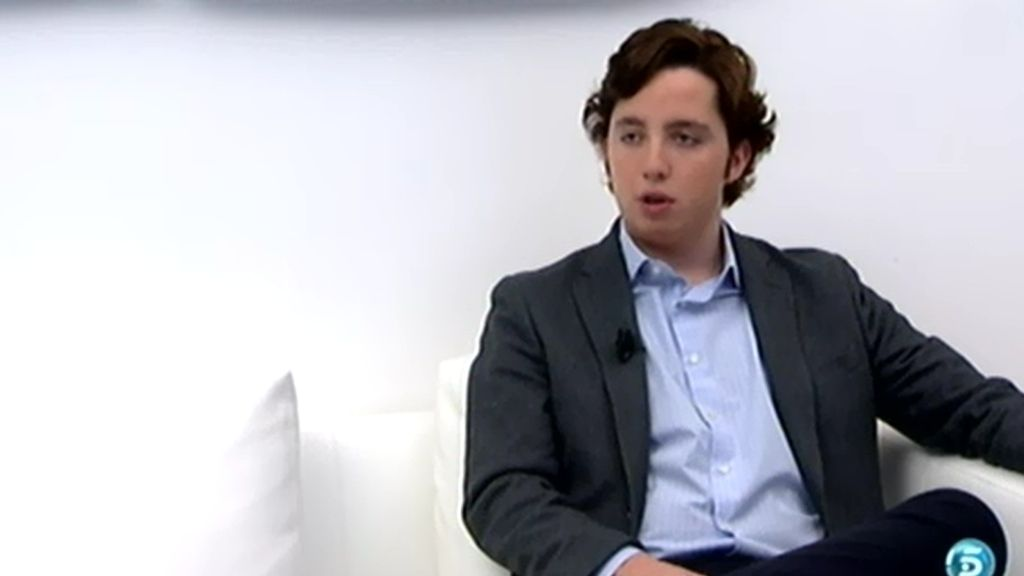 Francisco Nicolás desvelará en 'UTN' una grabación entre el CNI y Servicios Internos