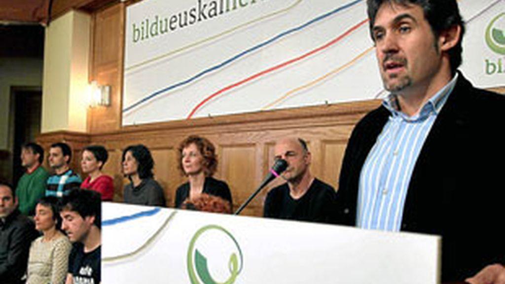 PP y PSOE se felicitan por la prohibición del Supremo. Foto: EFE.