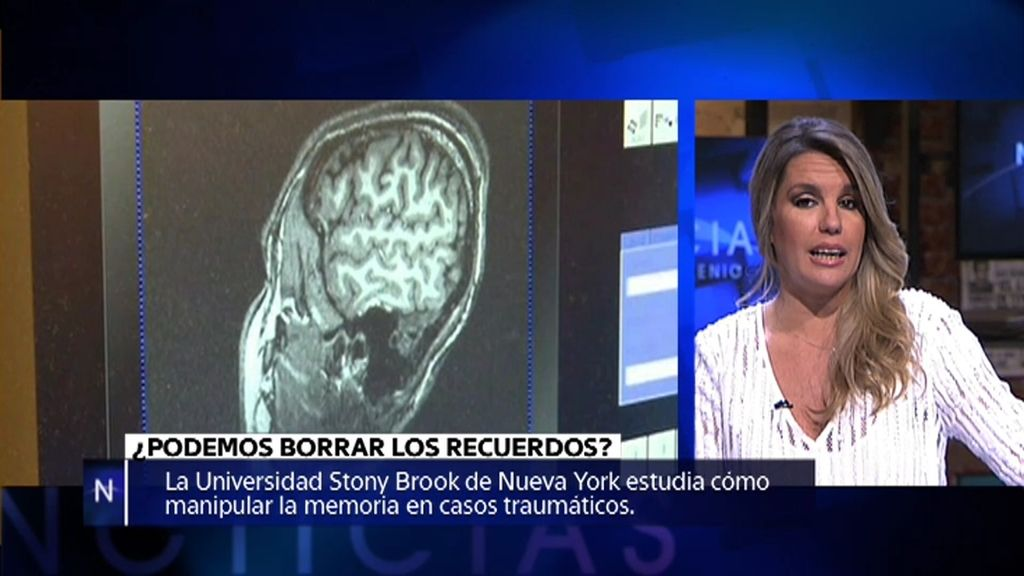 Hallan la momia de un feto, estudian cómo borrar los recuerdos… noticias de la semana