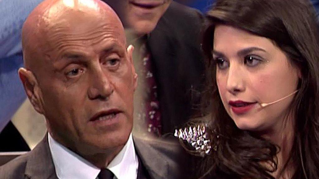 "Kiko Matamoros, a Ares: ""Habéis sido siervos de Belén Esteban en la casa"""