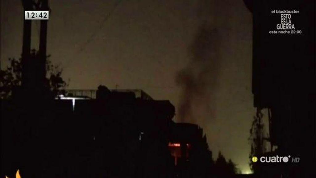 El atentado en Kabul en el que murieron dos agentes españoles duró 12 horas