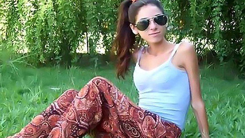 María Antonella Mirabelli muere por no recibir tratamiento contra su anorexia
