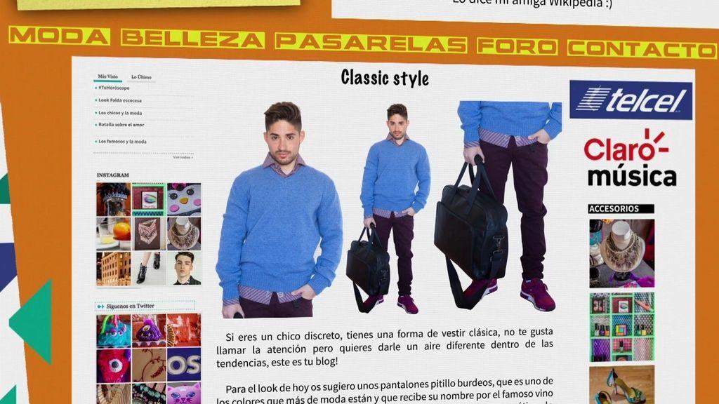 El videoblog de Lana: Classic Style