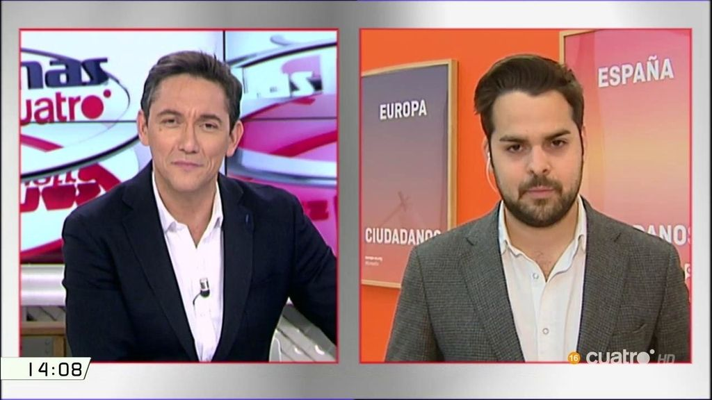 """Fernando de Páramo: """"En estas auténticas tramas de corrupción ¿Alguien se cree que no sabe nadie nada?"""