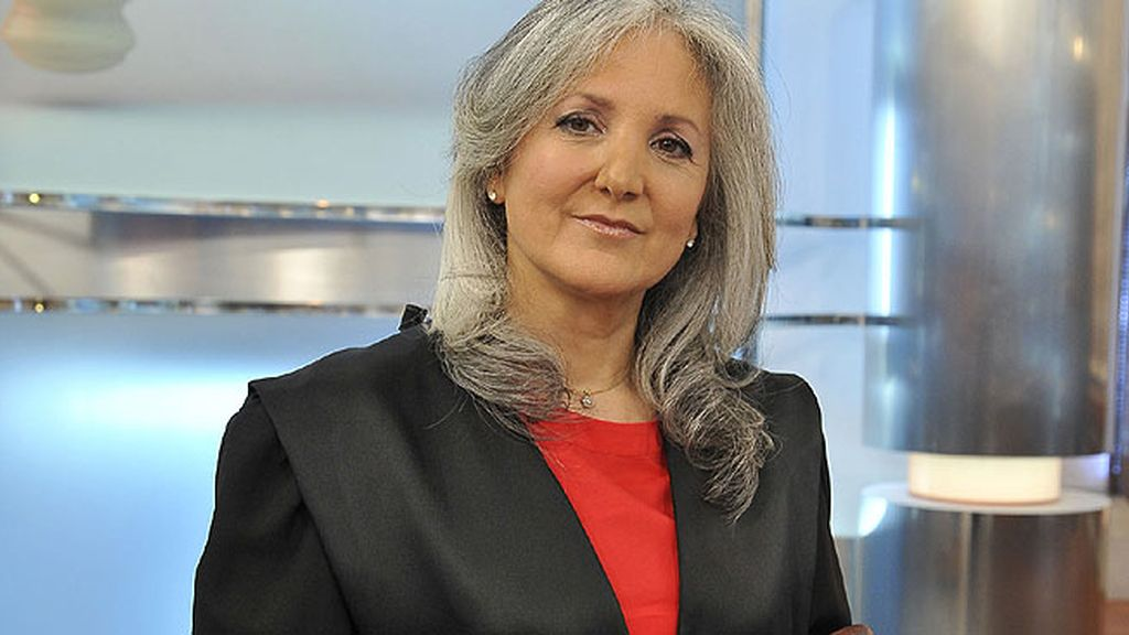 Mª José Sánchez Cuervo