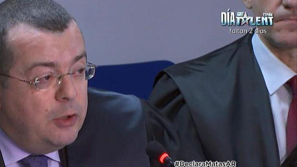 Tensión en sala: bronca entre el abogado de Diego Torres y la jueza