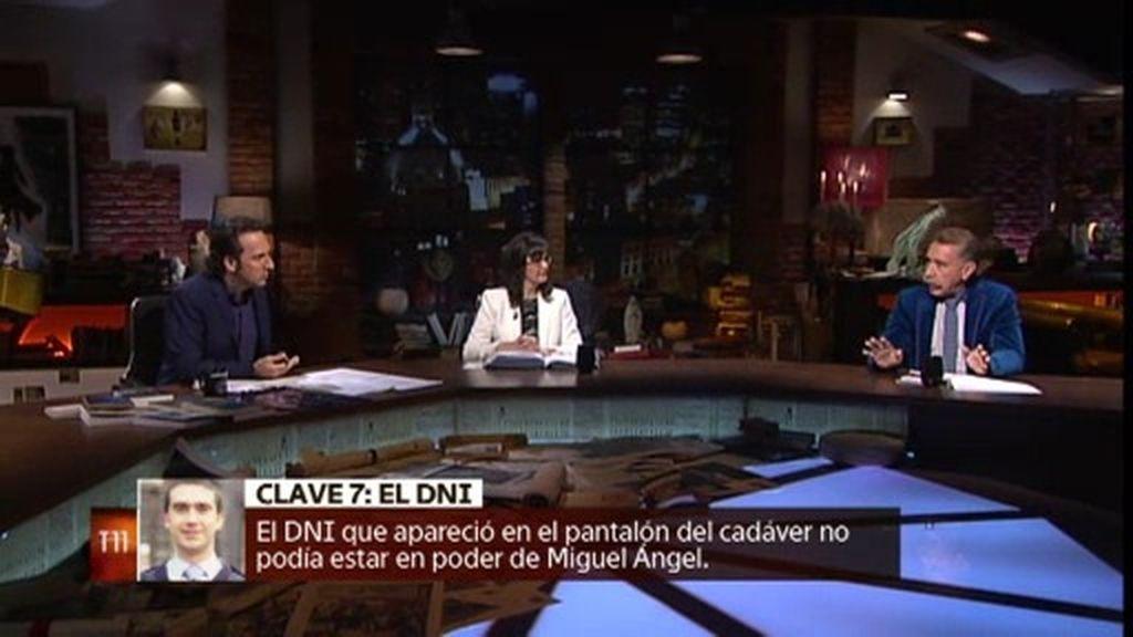 """Marcos García: """"Ha habido ocultación de órganos que pueden demostrar el asesinato"""""""