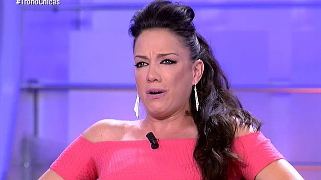 """Samira estalla ante la actitud de sus chicos: """"Para lo que me queda en el convento..."""""""