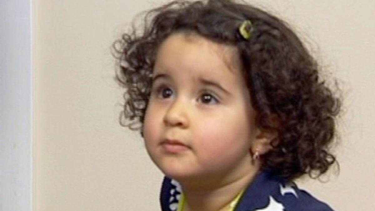 Riyanna, terrorista, bebé
