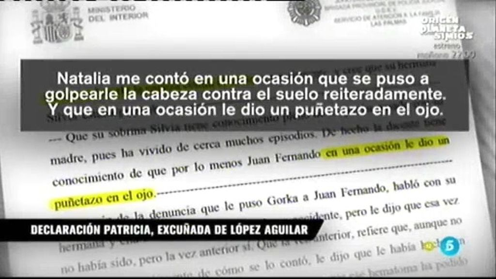 Los alarmantes incidentes en el domicilio de López Aguilar, paso a paso