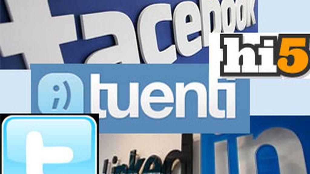 Las redes sociales han tomado nuestro país. Foto: Archivo.