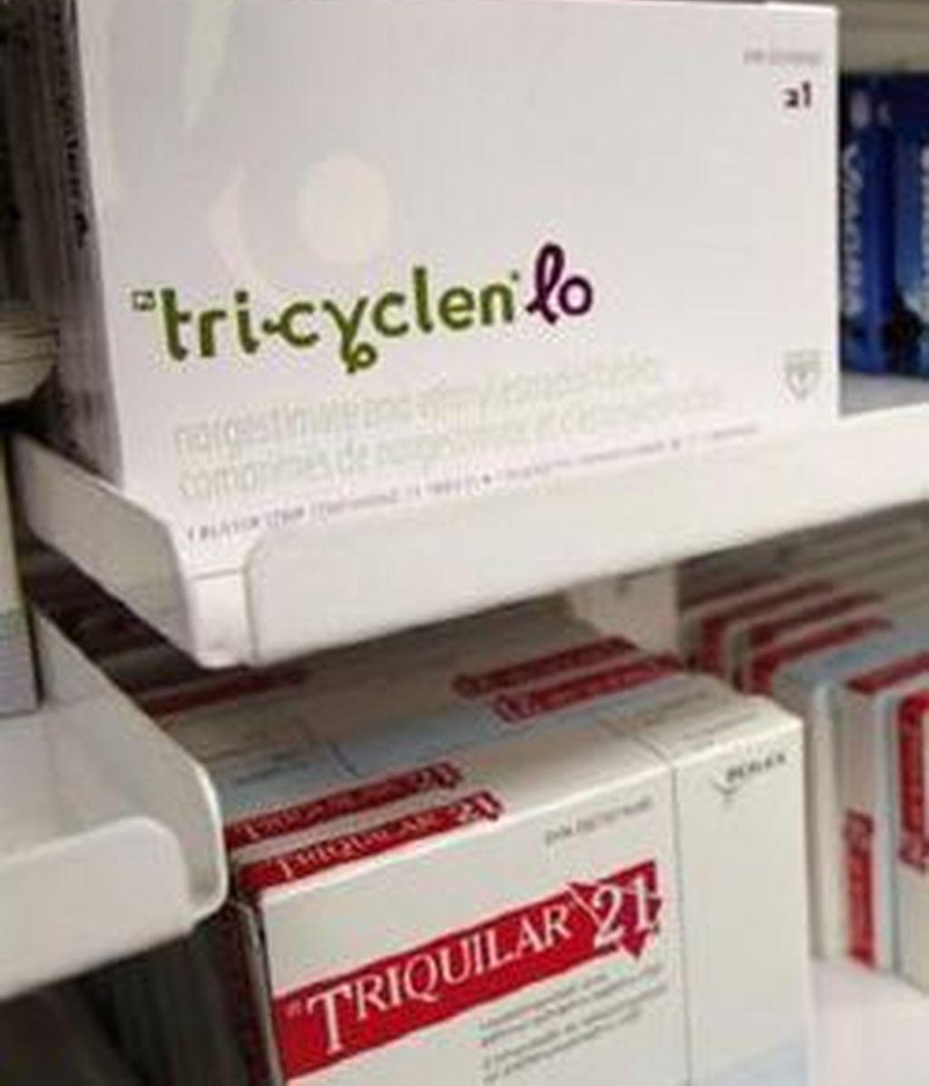 Los anticonceptivos femeninos serán gratuitos en EEUU a partir de agosto de 2012. Foto archivo Reuters
