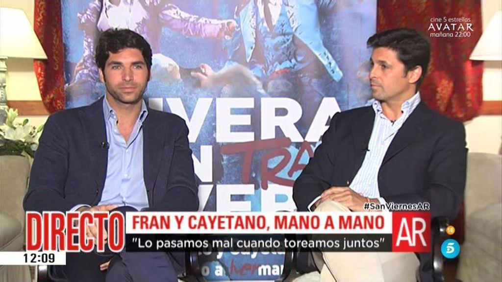 """Francisco Rivera: """"Si Dios quiere estaremos todos con Kiko en su boda"""""""