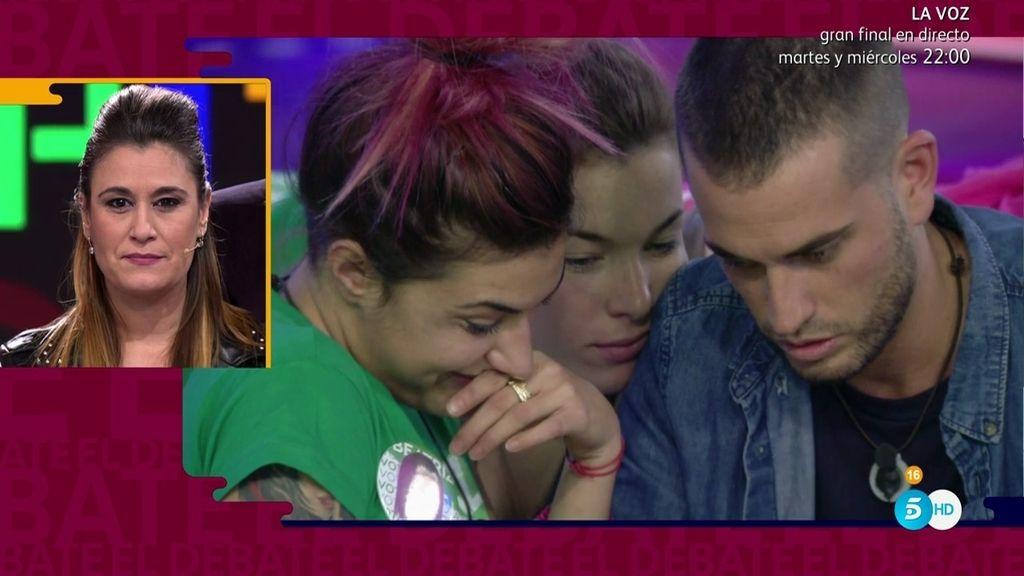 """Bea recibe una carta de la madre de Rodri por su cumpleaños: """"Te quiero sin conocerte"""""""