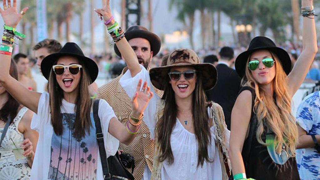 Así son las gafas de sol de las celebrities para este verano