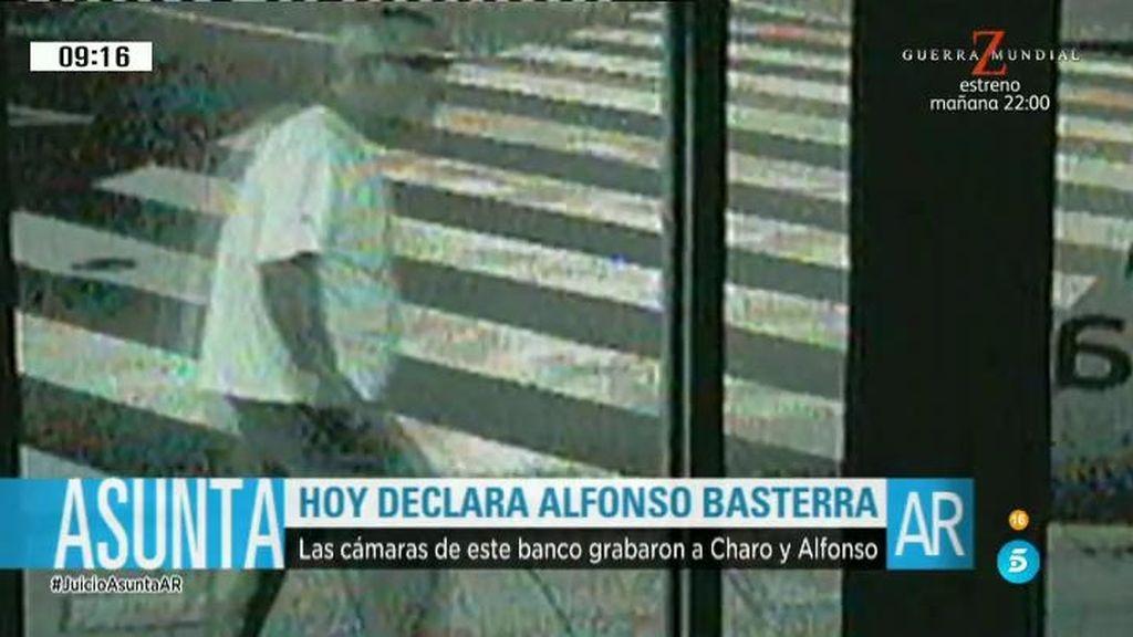 ¿Qué hizo Alfonso Basterra el día en que murió su hija Asunta?